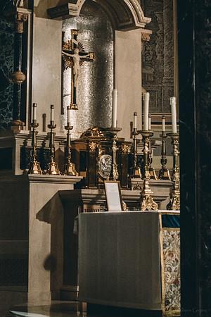 0135 John Henry Newman Mass Philly