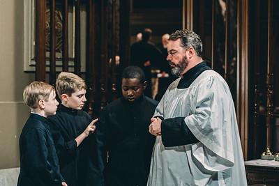 0152 John Henry Newman Mass Philly