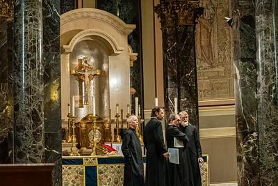 0126 John Henry Newman Mass Philly