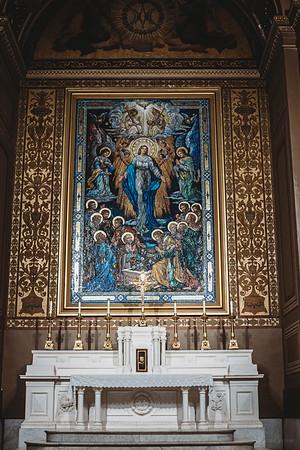 0113 John Henry Newman Mass Philly