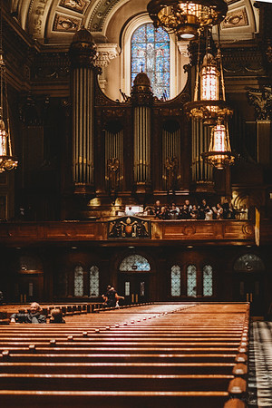 John Henry Newman Mass Philly-2