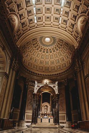 0160 John Henry Newman Mass Philly