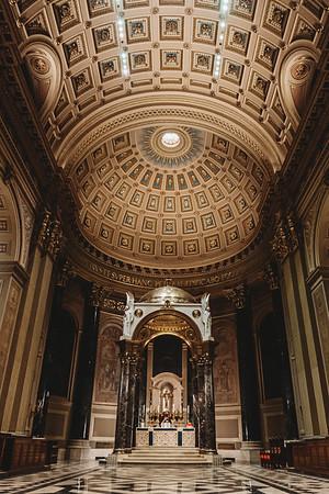0158 John Henry Newman Mass Philly