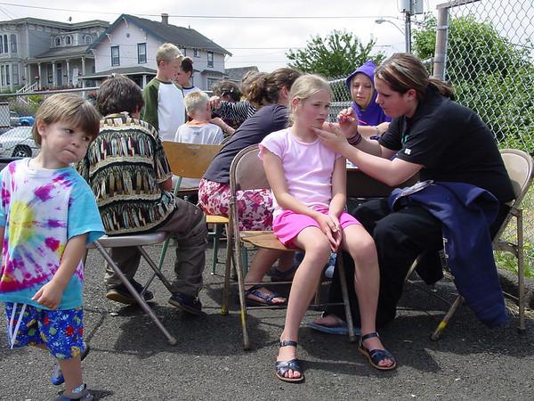 Connections Summer Program 3