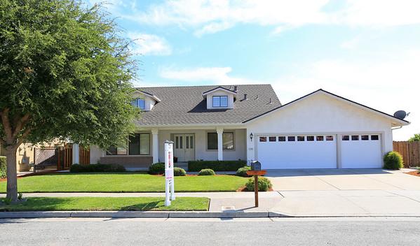 9230 Rancho Hills Dr Gilroy, CA  95020-7714