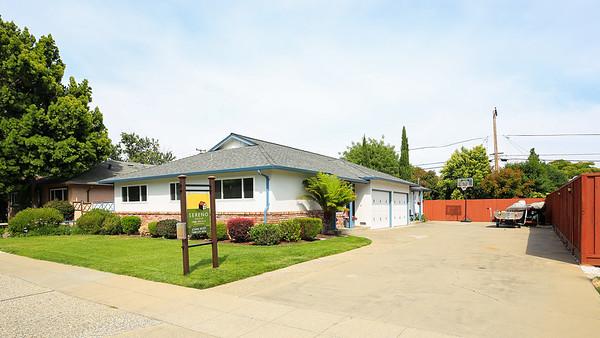943 - 945 College Drive San Jose
