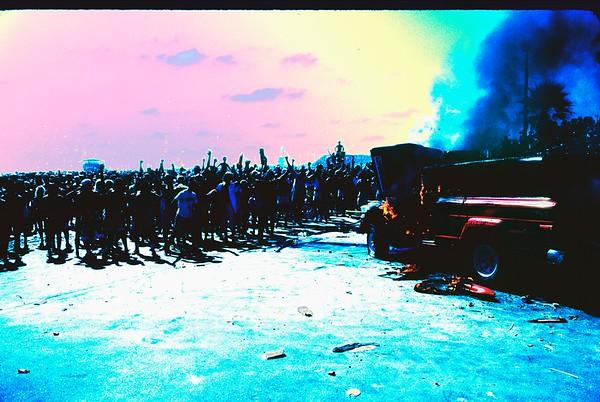 Riot Scan 005