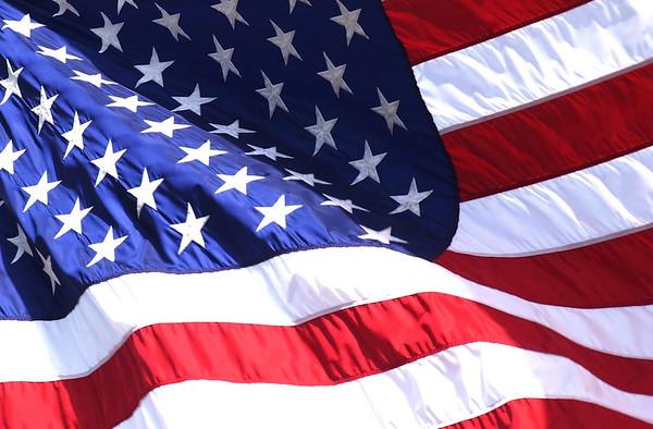 American Flag 004
