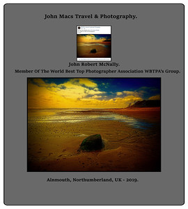 John Macs Images Of Recognition.