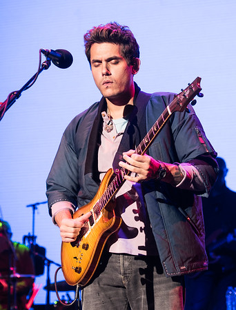 John Mayer @ Shoreline Amphitheatre,-Mountain View, CA- Photos by Chris Tuite