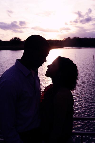 John + Melissa : The Engagement