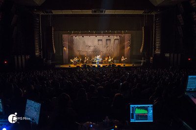 John Mellencamp  | Queen Elizabeth Theatre | Vancouver BC