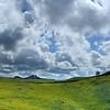 Looking east from Vista Trail.<br /> Fernandez Ranch <br /> John Muir Land Trust (JMLT) <br /> March 4, 2018