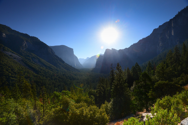 John Muir Trail 2014