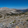 Lyell Canyon from Donohue Pass 9-2-17_MG_3893-Pano