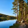Sallie Keyes Lakes