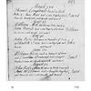 1762 Baptism Record John Roy
