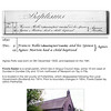 1830 Agnes Rollo OPR Baptism Notice
