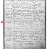 1805 Francis Rollo OPR Baptism Record