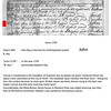 1729 Baptism John Roy