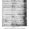 1735 Baptism John Henderson