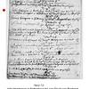 1698 Baptism David Henderson