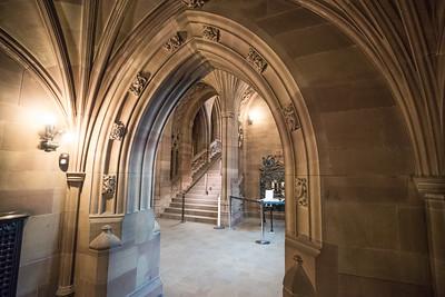John Rylands Library