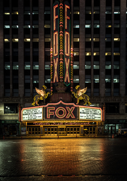 Fox xmas- Sony A7 and 18mm Leica