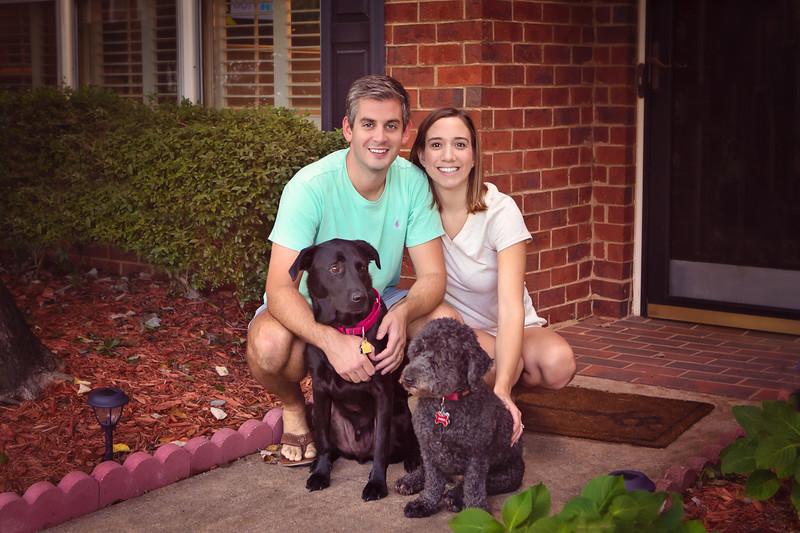 2017 September 16  The Molidor Family