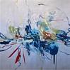 Passages 2-Hibberd, AERS13-6-14 , 50x50 canvas-2