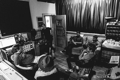 John Statz Recording Sessions Silo Studios 09 21 2016-113