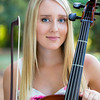 John Wong Photography | Senior Portrait - Glens Falls - Cello