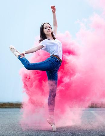John Wong Photography | South Glens Falls - Ballerina