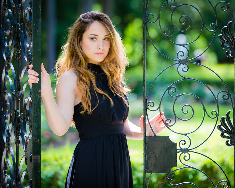 John Wong Photography | Yaddo Gardens - Saratoga Springs