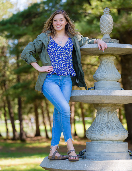 John Wong Photography | Queensbury - Crandall Park