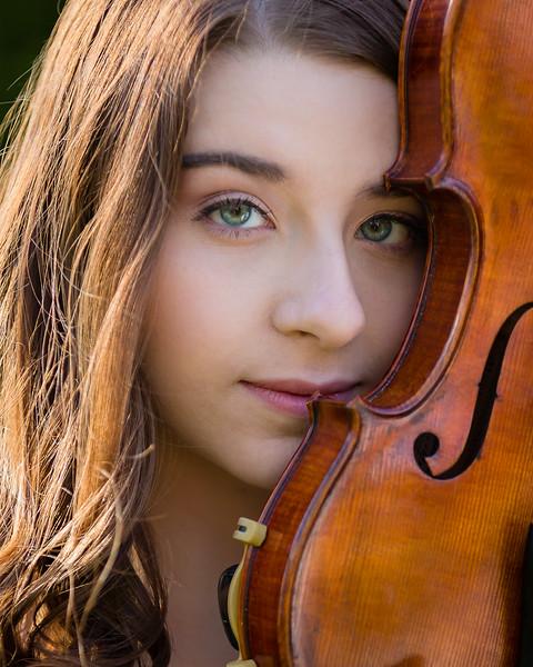 John Wong Photography | Glens Falls - Violin