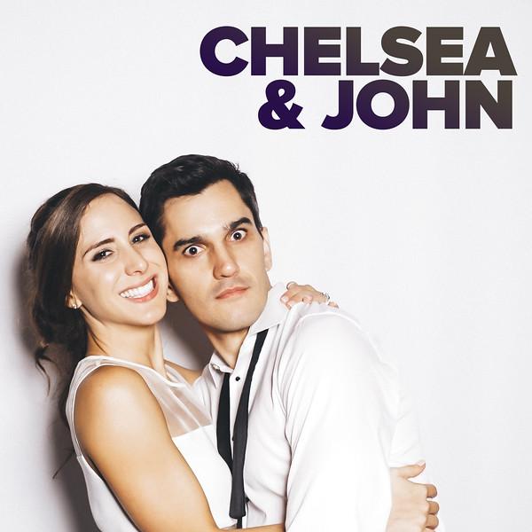 John and Chelsea
