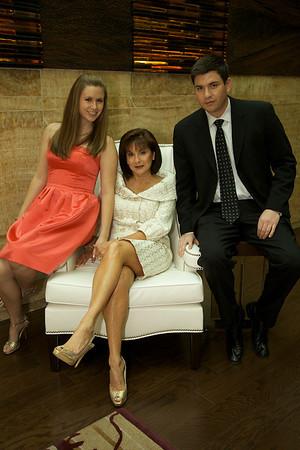 Judi and John Family