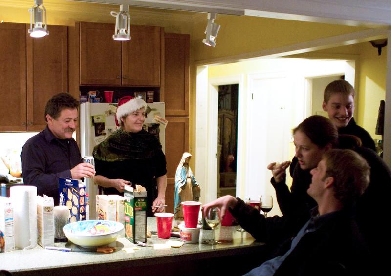 Chris and Steve's Xmas Eve 04