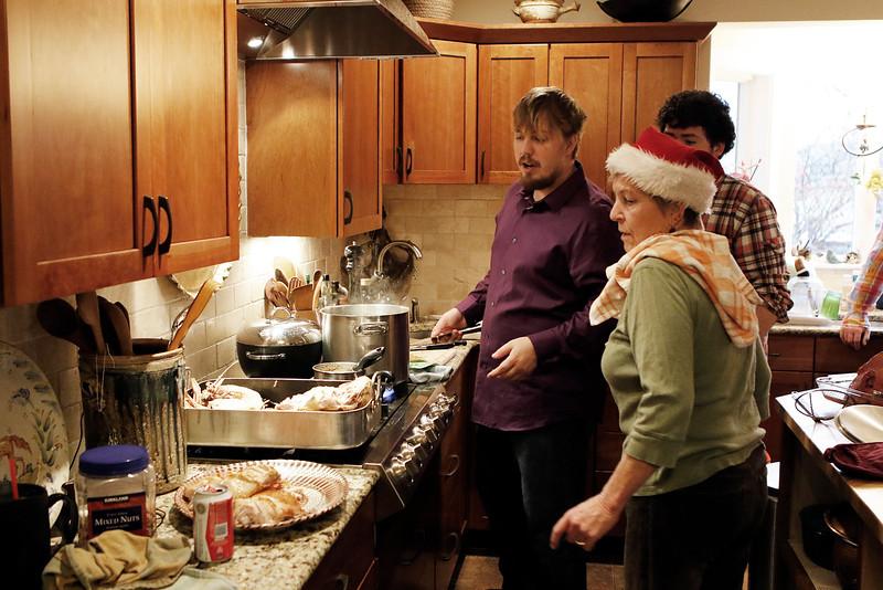 Christmas Eve Chris' 2014 0037