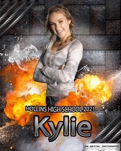 Kylie molten