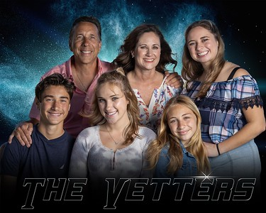 Vetters stars