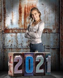 Kylie 2021