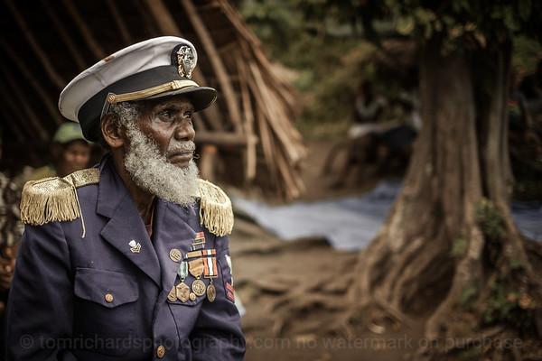 Vanuatu, Tanna, John Frum 2016 3
