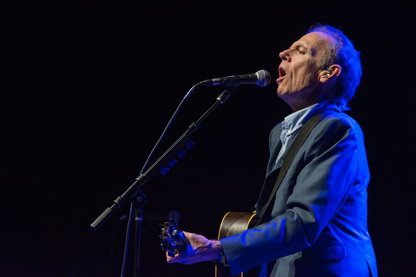 John Hiatt and The Goners