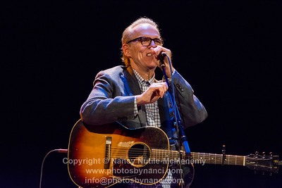 John Hiatt Academy of Music