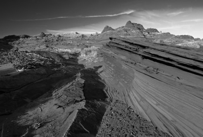 Coyote Buttes South 1