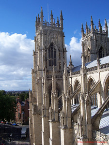 York Cathedral, England