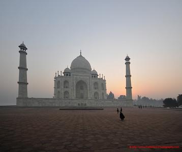 Taj Mahal 6