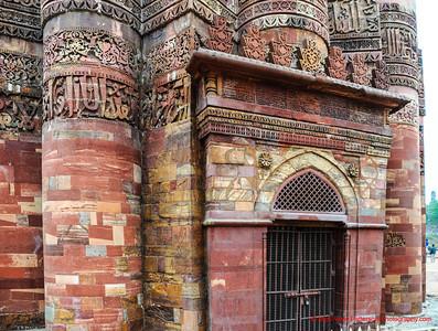 Mosaic India Tower 1